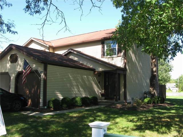 9686 E Idlewood Drive, Twinsburg, OH 44087 (MLS #4225548) :: The Crockett Team, Howard Hanna