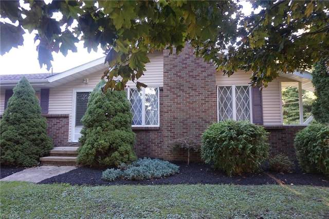 496 S Amboy Road, Conneaut, OH 44030 (MLS #4225549) :: RE/MAX Trends Realty