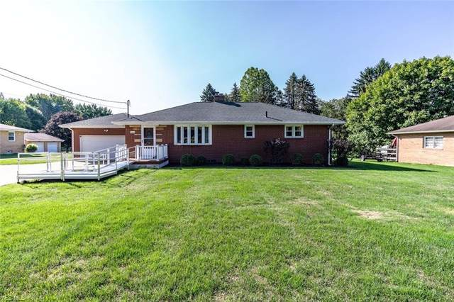 1066 Waterloo Road, Mogadore, OH 44260 (MLS #4225565) :: The Jess Nader Team | RE/MAX Pathway