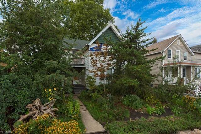2328 Scranton, Cleveland, OH 44113 (MLS #4225566) :: RE/MAX Trends Realty