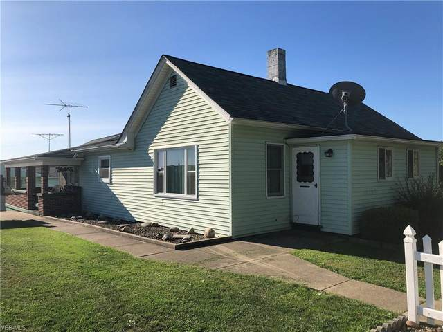 72401 Grays Ridge Road, St. Clairsville, OH 43950 (MLS #4225567) :: Tammy Grogan and Associates at Cutler Real Estate