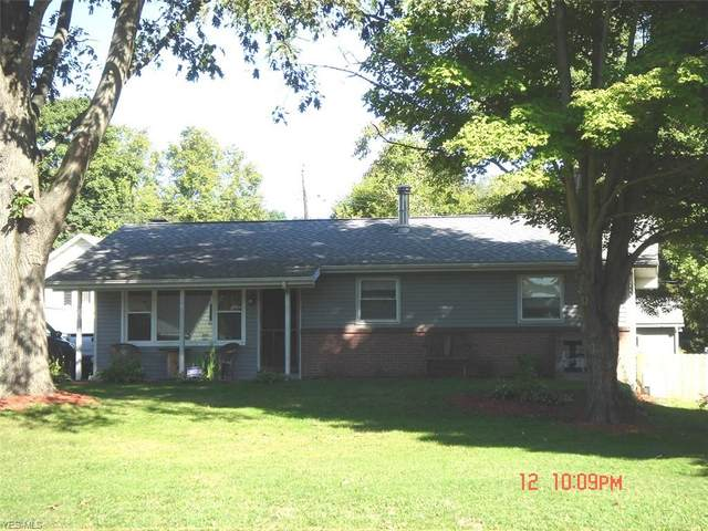 51048 Richardson Avenue, Negley, OH 44441 (MLS #4225568) :: Keller Williams Chervenic Realty