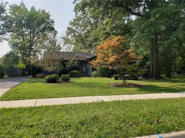 174 N Prospect Street, Oberlin, OH 44074 (MLS #4225571) :: Keller Williams Legacy Group Realty