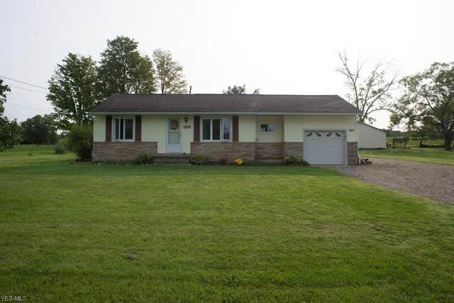 11867 Canaan Center Road, Creston, OH 44217 (MLS #4225574) :: The Jess Nader Team | RE/MAX Pathway