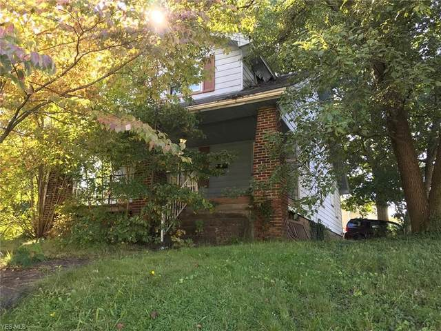 3106 Rush Boulevard, Youngstown, OH 44507 (MLS #4225576) :: RE/MAX Trends Realty