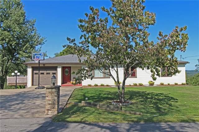1605 Rabbit Hill Road, Wellsburg, WV 26070 (MLS #4225609) :: RE/MAX Valley Real Estate