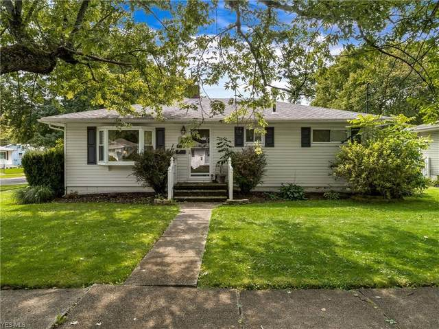3408 Curtis Street, Mogadore, OH 44260 (MLS #4225615) :: The Jess Nader Team | RE/MAX Pathway