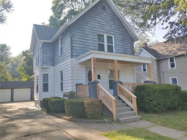 5107 Hope Ave, Ashtabula, OH 44004 (MLS #4225630) :: The Art of Real Estate