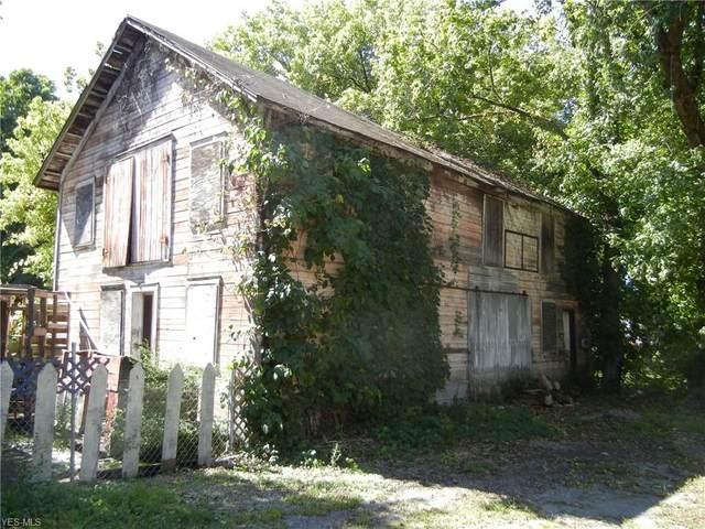 Alexander Street, Millersburg, OH 44654 (MLS #4225635) :: RE/MAX Valley Real Estate
