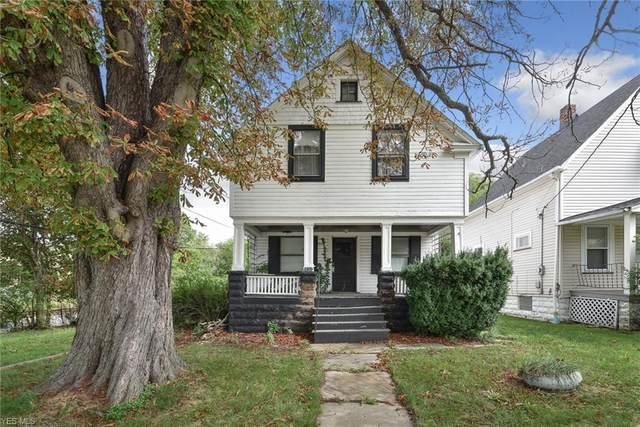 1315 Cove Avenue, Lakewood, OH 44107 (MLS #4225639) :: Keller Williams Chervenic Realty