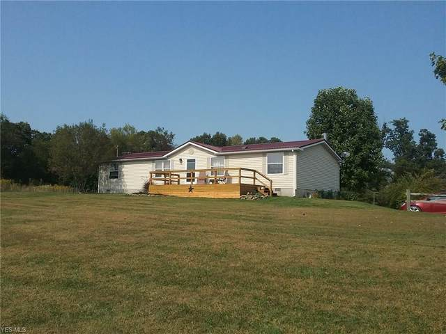 41630 Chrisman Road, Jewett, OH 43986 (MLS #4225648) :: The Holden Agency