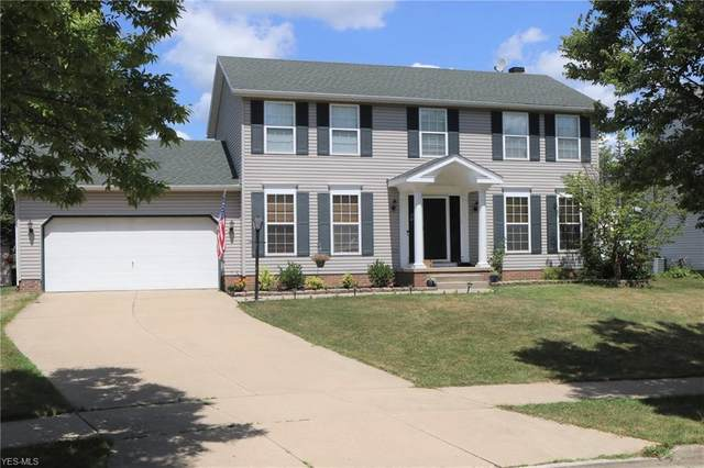 575 Colchester Court, Akron, OH 44319 (MLS #4225655) :: RE/MAX Valley Real Estate