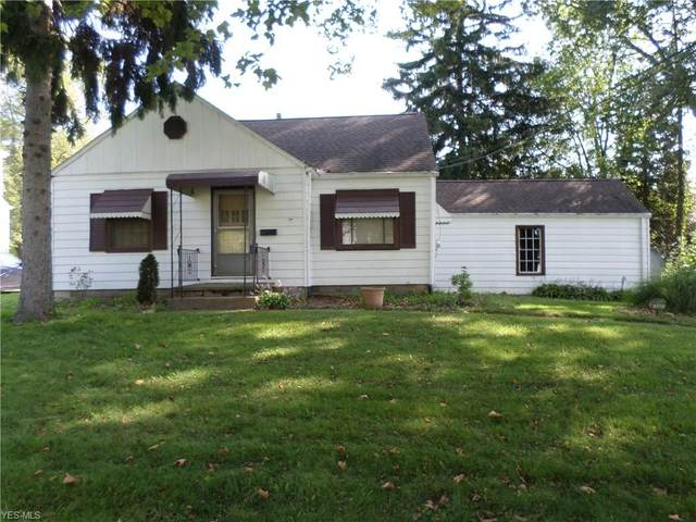 346 27th Street SE, Massillon, OH 44646 (MLS #4225666) :: RE/MAX Valley Real Estate