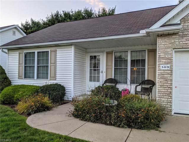 309 Abby Lane, Hartville, OH 44632 (MLS #4225671) :: RE/MAX Edge Realty