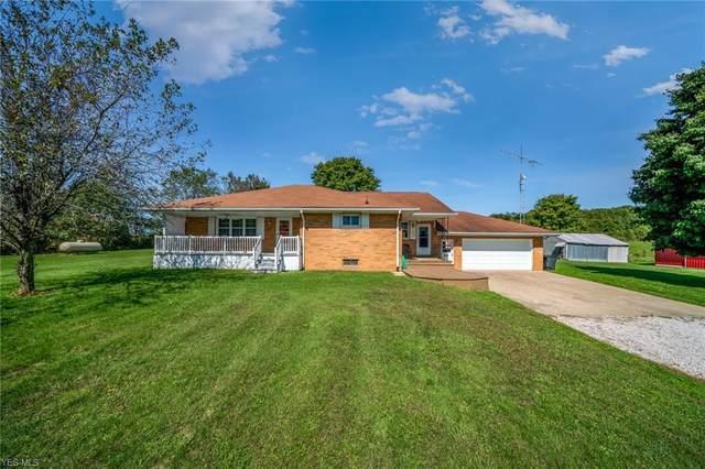 14567 Crowl Street SE, Minerva, OH 44657 (MLS #4225672) :: The Art of Real Estate