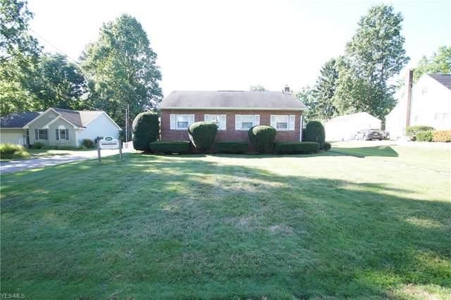 633 Kieffer Street, Wooster, OH 44691 (MLS #4225680) :: RE/MAX Valley Real Estate