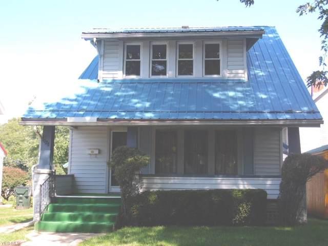 1028 Kenilworth Avenue, Coshocton, OH 43812 (MLS #4225706) :: Keller Williams Chervenic Realty