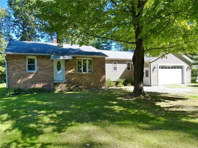 476 Morgan Drive, Painesville Township, OH 44077 (MLS #4225716) :: RE/MAX Valley Real Estate