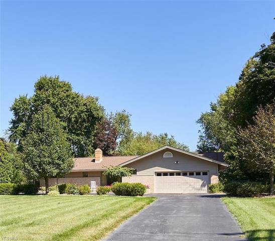 621 Ghent Road, Fairlawn, OH 44333 (MLS #4225720) :: RE/MAX Trends Realty