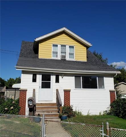 119 W State Street, Barberton, OH 44203 (MLS #4225722) :: RE/MAX Above Expectations