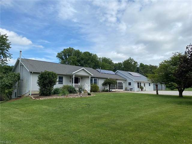 8180 James Road #8180, Wooster, OH 44691 (MLS #4225723) :: Tammy Grogan and Associates at Cutler Real Estate