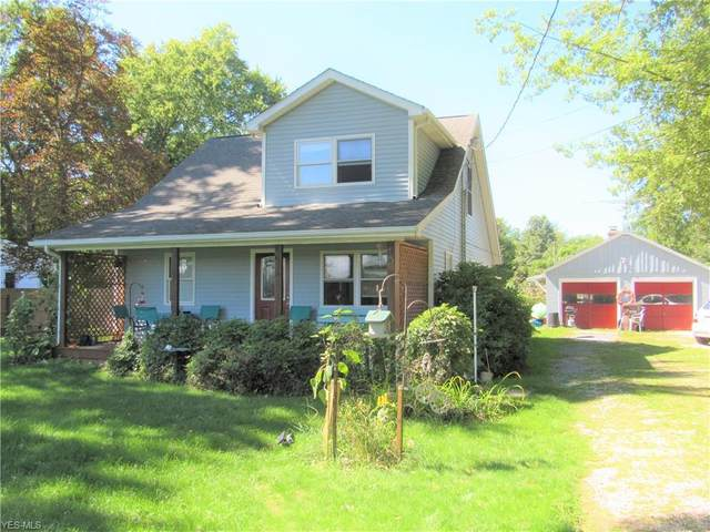 608 Cove Boulevard, Akron, OH 44319 (MLS #4225734) :: RE/MAX Edge Realty