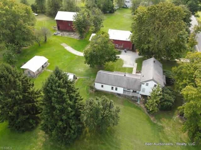 6834 Warren Meadville, Kinsman, OH 44428 (MLS #4225745) :: Tammy Grogan and Associates at Cutler Real Estate
