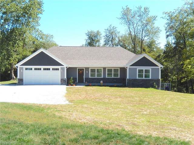 46795 Township Road 285, Coshocton, OH 43812 (MLS #4225748) :: RE/MAX Edge Realty