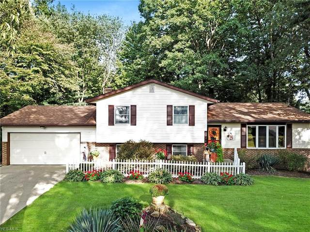 1034 Magnolia Lane, Orrville, OH 44667 (MLS #4225767) :: Tammy Grogan and Associates at Cutler Real Estate
