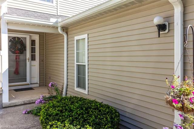 834 Overlook Ridge Drive #834, Cleveland, OH 44109 (MLS #4225774) :: RE/MAX Trends Realty