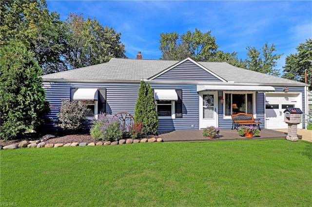 2665 Robindale Avenue, Akron, OH 44312 (MLS #4225785) :: RE/MAX Above Expectations