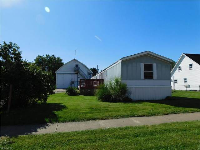 408 W Main Street, Pleasant City, OH 43772 (MLS #4225789) :: The Jess Nader Team | RE/MAX Pathway