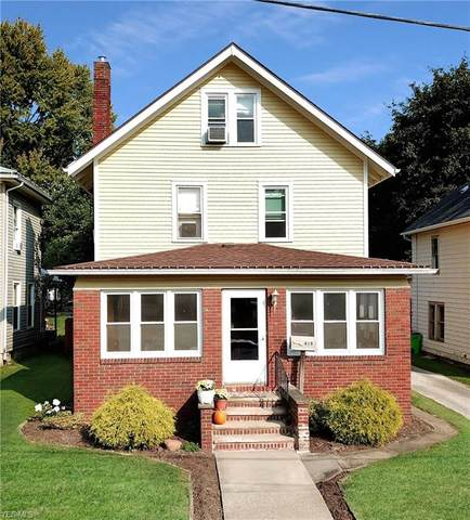 419 Spink Street, Wooster, OH 44691 (MLS #4225793) :: Tammy Grogan and Associates at Cutler Real Estate