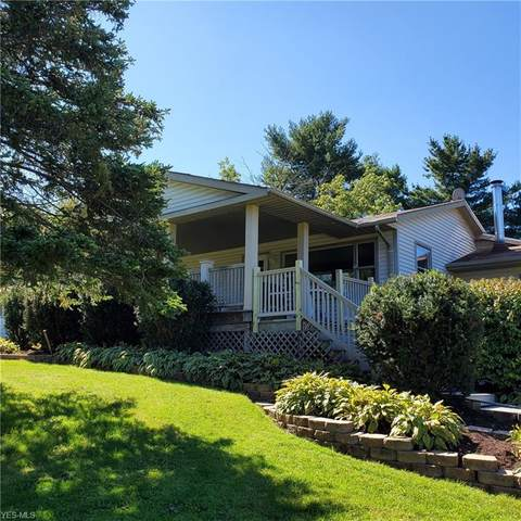 8892 Brakeman Road, Chardon, OH 44024 (MLS #4225807) :: The Art of Real Estate