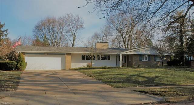1820 Coventry Road NE, Massillon, OH 44646 (MLS #4225817) :: RE/MAX Edge Realty