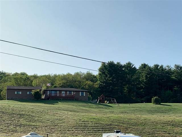 9361 Brick Church Road, Cambridge, OH 43725 (MLS #4225825) :: Keller Williams Chervenic Realty