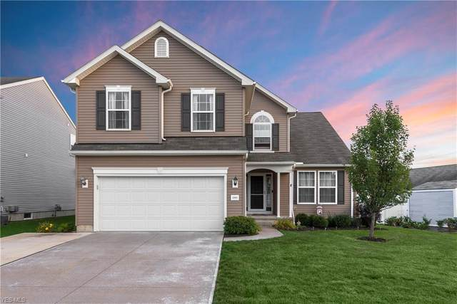 3991 Woodworth Drive, Lorain, OH 44053 (MLS #4225868) :: The Holden Agency