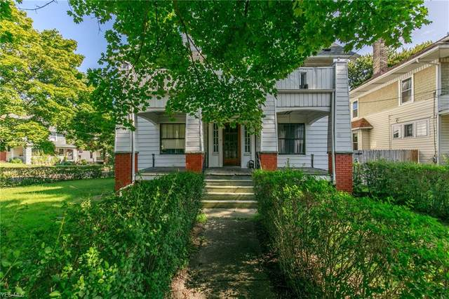 371 Cloverdale Avenue, Akron, OH 44302 (MLS #4225887) :: RE/MAX Above Expectations