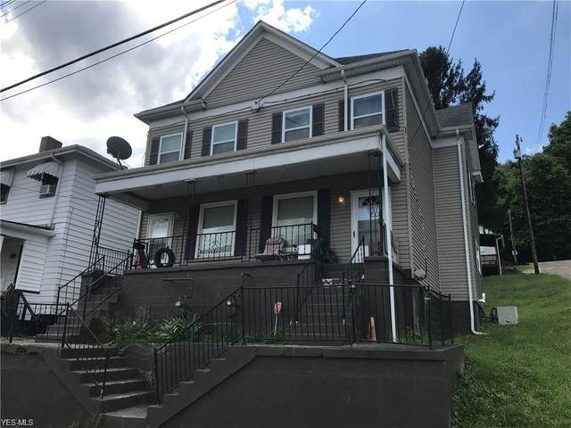 4591-4597 Harrison Street, Bellaire, OH 43906 (MLS #4225928) :: Select Properties Realty