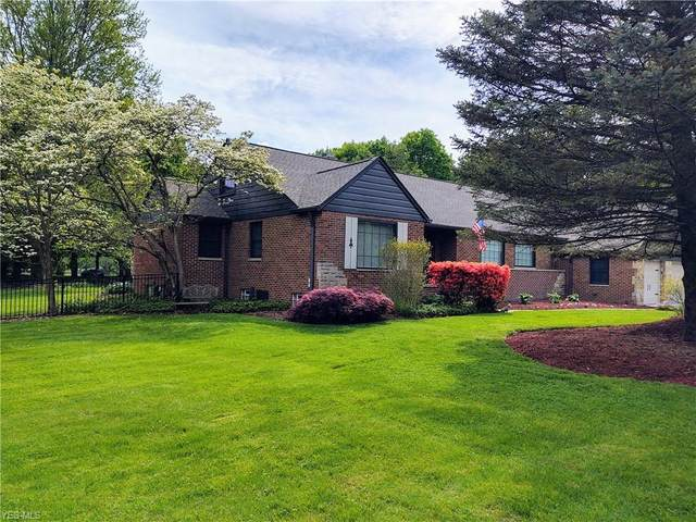 25991 Butternut Ridge Road, North Olmsted, OH 44070 (MLS #4225930) :: Keller Williams Chervenic Realty
