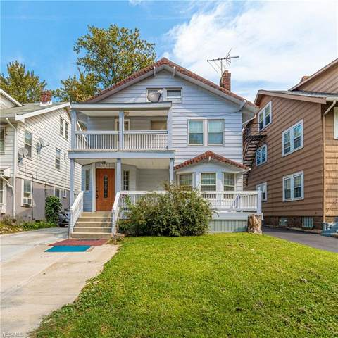 1341 West Boulevard, Cleveland, OH 44102 (MLS #4225945) :: The Holden Agency