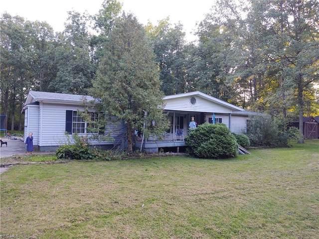 16765 Peters Road, Middlefield, OH 44062 (MLS #4226002) :: The Crockett Team, Howard Hanna
