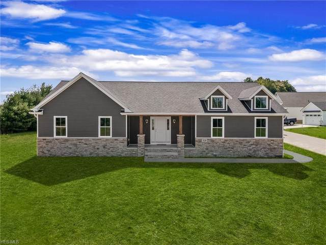 920 Cabot Drive, Canal Fulton, OH 44614 (MLS #4226021) :: The Jess Nader Team | RE/MAX Pathway