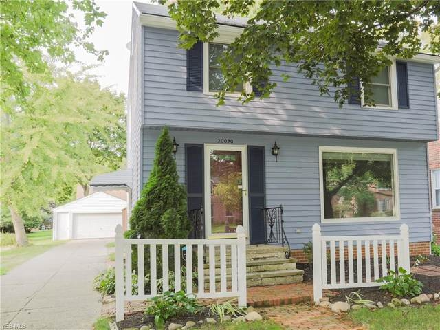 20090 Carolyn Avenue, Rocky River, OH 44116 (MLS #4226022) :: The Jess Nader Team | RE/MAX Pathway