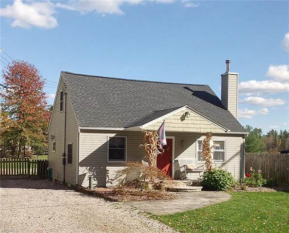 16247 Snow Road, Burton, OH 44021 (MLS #4226033) :: The Holden Agency
