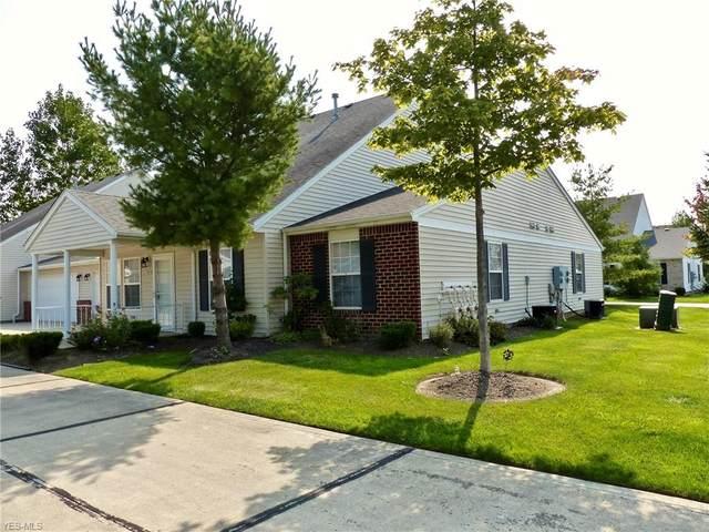 762 North Creek Drive, Painesville Township, OH 44077 (MLS #4226037) :: The Crockett Team, Howard Hanna