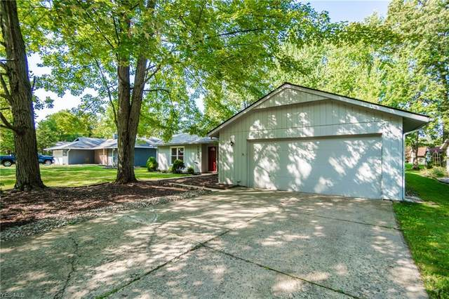10806 Gate Post Road, Strongsville, OH 44149 (MLS #4226039) :: Krch Realty