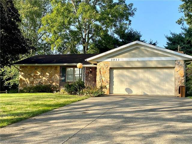 3013 Meadow Brook Drive, Wooster, OH 44691 (MLS #4226043) :: Tammy Grogan and Associates at Cutler Real Estate