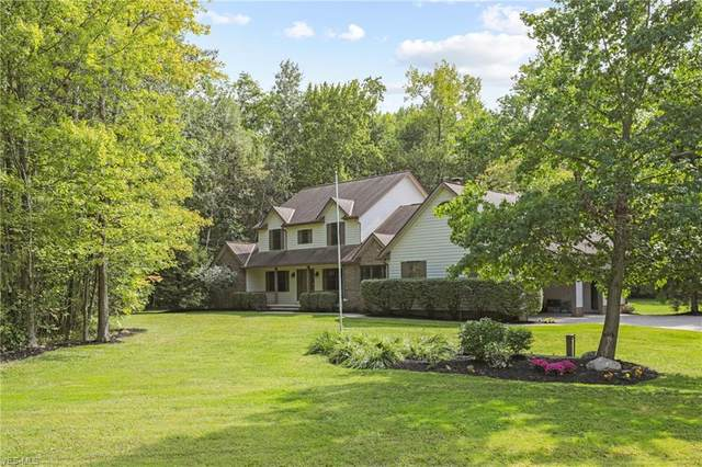 12860 Horizons Drive, Leroy, OH 44077 (MLS #4226054) :: Keller Williams Chervenic Realty