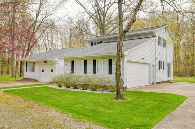 7484 & 7486 Mines Road SE, Warren, OH 44484 (MLS #4226082) :: RE/MAX Trends Realty